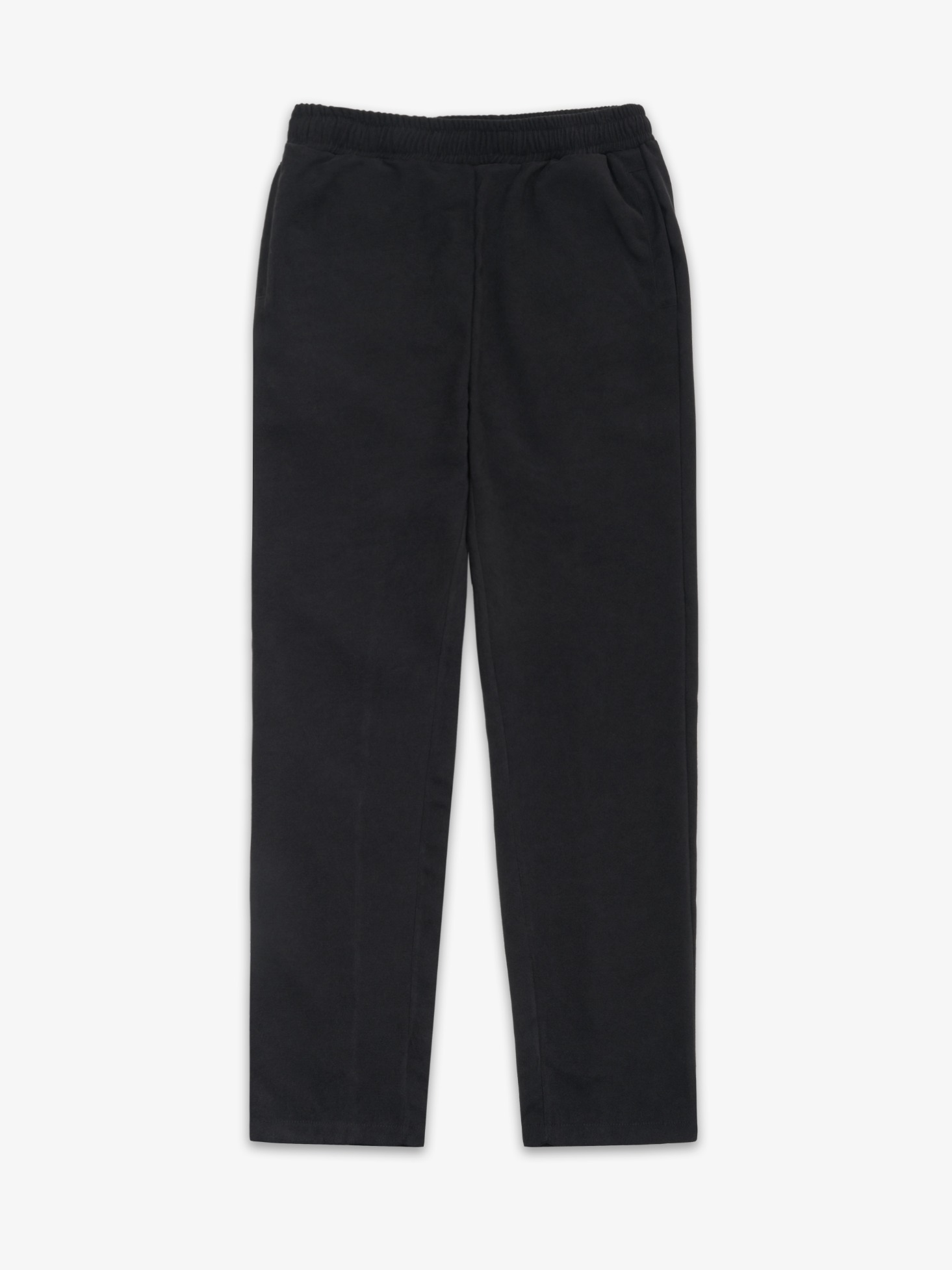 3-DIMENSIONAL PANTS(BLACK SUEDE) 시즌오프 50% 특별할인 89,000원->