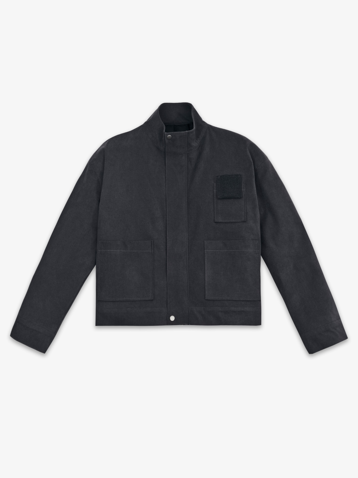FYUCHR MOBILE JACKET(CHARCOAL)